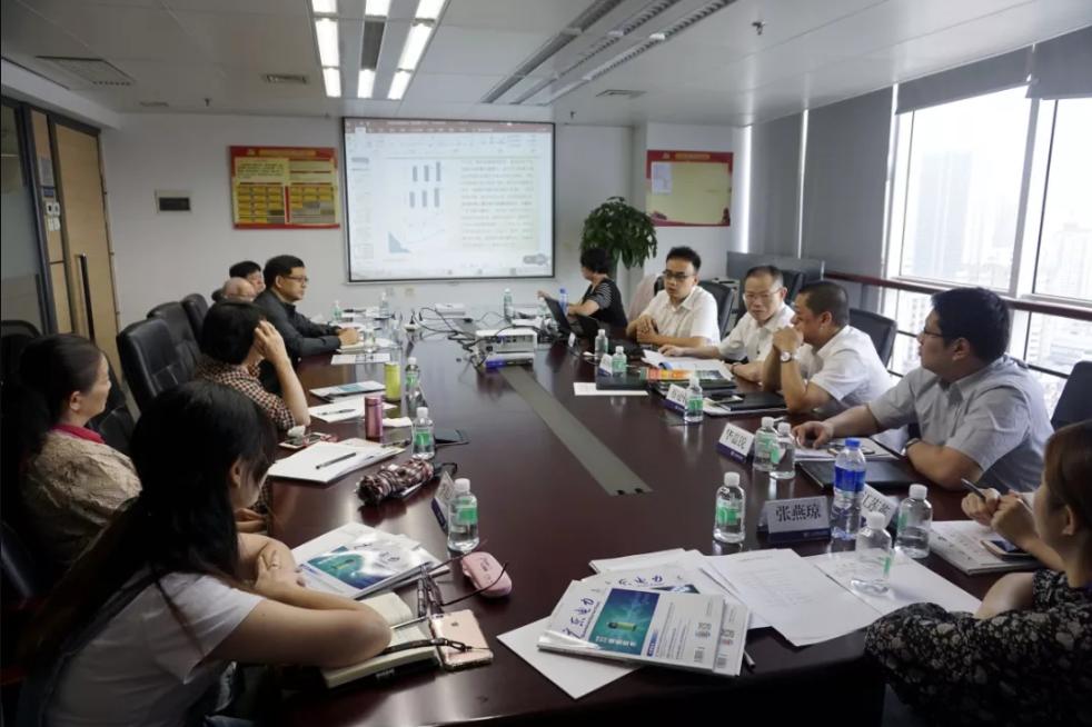 提升办刊实力 广东省电机工程学会举办刊物编辑培训班